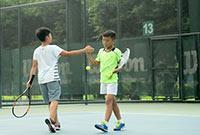 报名参加网球夏令营注意事项有哪些?