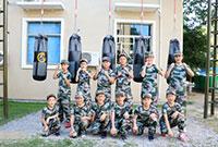 安徽八一军事训练营的后勤保障是怎样的?