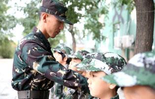「安徽军事」2021合肥少年军官品格塑造夏令营(14天)