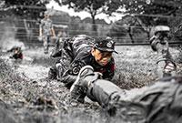 参加安徽八一军事夏令营会达到怎样的预期效果?