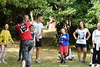 参加欧洲三国影视艺术游学夏令营的课程特色有哪些?