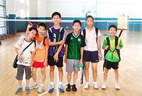体育冬夏令营对孩子来说,是永不过时的奢侈品!