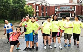 「上海体育」2021享痩olymsus减肥训练冬令营(14天)|不是不想瘦,只是不想一个人而已