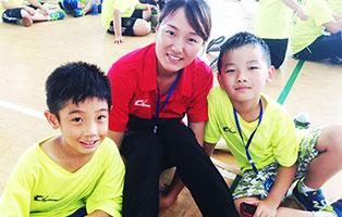 「上海体育」2021篮球/足球/羽毛球冬令营(7/14天)|为青少年体质健康助力