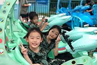上海奥林修斯夏令营是如何保障中小学生安全的?