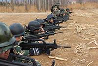 北京好的青少年军事夏令营有哪些?