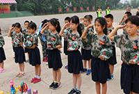 北京好的5岁幼儿夏令营有哪些?
