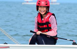 「北京航海」2021 BSC帆船夏令营·第十四季 | 万象更新,跨浪前行(7天)