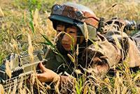 """2021年北京西点•""""我是特种兵""""军事冬令营入营通知书!"""