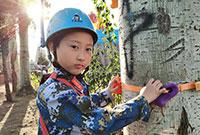 盘点北京西点军事冬夏令营的四大优势!