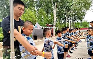 「北京军事」2021西点领袖少年演讲夏令营(8天)