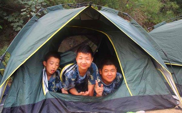 北京西點告訴你:參加夏令營有哪些好處?