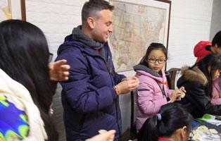 「上海英语」2020STEAM + 小托福主题全英文夏令营一期(14天)