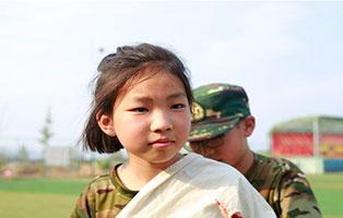 「上海军事」2021特种兵夏令营(21天)