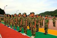 成都10岁小朋友军训夏令营有哪些?
