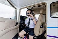 成都儿童航空夏令营哪家好?推荐两大营地!