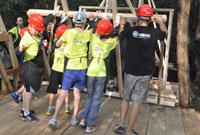 四川内哪有小学生夏令营活动?