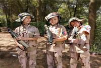 重庆儿童夏令营都有哪些?一起来看看这三家!