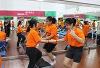 重庆青少年减肥夏令营内容和特色有哪些