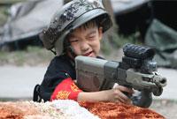 重庆好的军事夏令营机构有哪些?