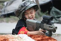 重庆夏令营有哪些好的项目?
