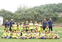重庆黔江足球集训营的行程安排和营员收获有哪些?