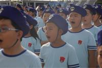 新疆雏鹰团航母夏令营基地简介!