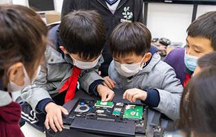 「云南义工」2021爱传递·乡村电脑教室支持夏令营(5天)-体验时长计入志愿者网公益工时