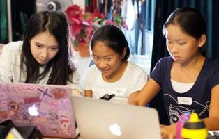 「江苏科技」2021APP制作夏令营(6天)-数字化未来科技,创造性实际应用