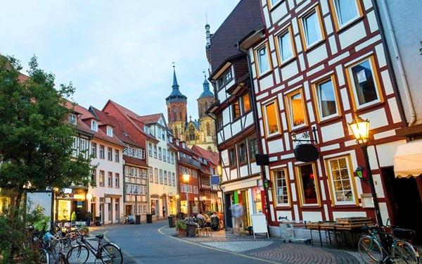 三大因素影響德國夏令營費用,你知道怎么辦理簽證嗎?