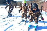 儿童能参加的北京英语冬令营有哪些?