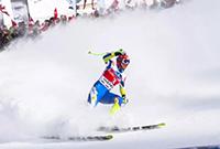 让孩子参加杭州滑雪冬令营有什么好处?