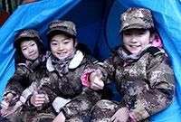 寒假军事冬令营哪家好?