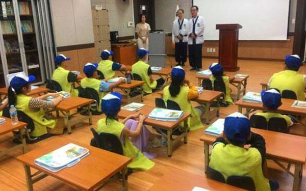 韓國冬令營值不值得青少年參加,課程目標有哪些?