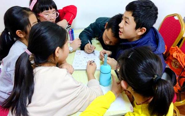 寒假參加中學生冬令營的課程內容以及課程優勢有哪些?