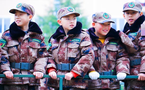 盤點五大上海中學生冬令營!