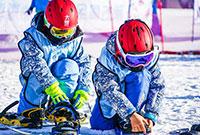 冬季研学旅行,这些冬令营安全问题需注意!
