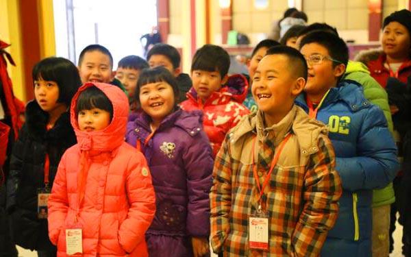 參加小學生冬令營的好處以及注意事項!