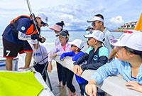 中小学生参加帆船夏令营如何保障安全呢?