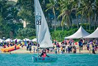国内有哪些比较好的帆船夏令营机构?