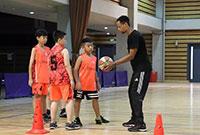 U Dream国际营地夏令营英语篮球活动的课程特色和课程内容有哪些?