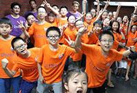 U Dream英语词汇速记国际夏令营的营地目标是怎样的?