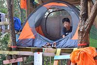 参加枫尚窑火与陶土艺术夏令营的课程特色有哪些?