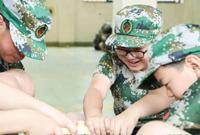 福建省暑假有没有军事夏令营?优质活动不错过!