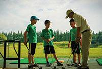 适合青少年的高尔夫夏令营有哪些?