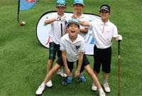 为什么要选择参加高尔夫夏令营呐?