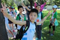 参加高中生夏令营有什么用?