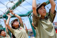 广东有哪些好的夏令营项目?