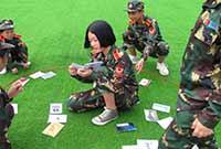 广西南宁夏令营价钱是多少?看八大活动费用一览表!