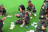 广西中小学生夏令营机构哪家好